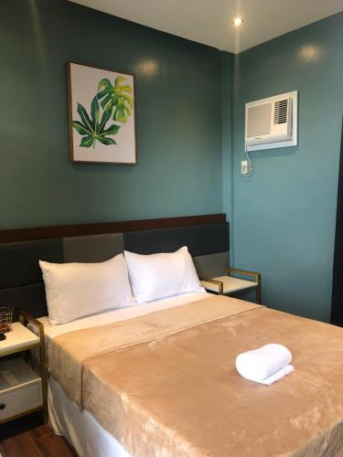 Bamboo Boutique Hotel, Lucena City