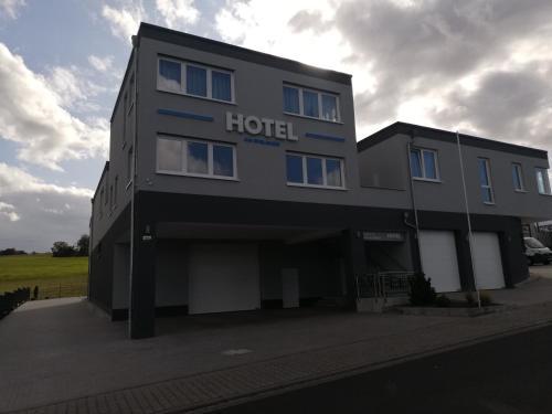Hotel Am Spielacker