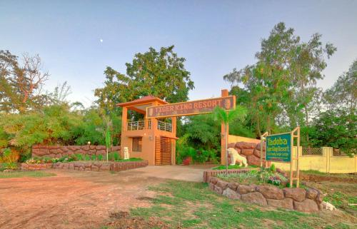 Tadoba Tiger King Resort