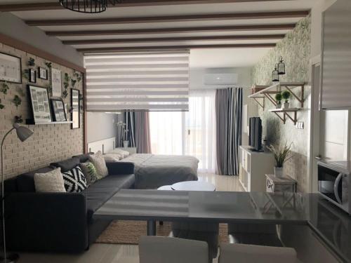 . Trikomo Resort Apartment