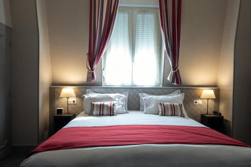 Best Western Central Hotel - Hôtel - Tours