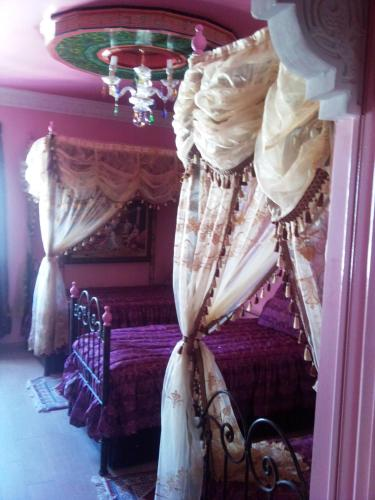 Moroccan House istabas fotogrāfijas