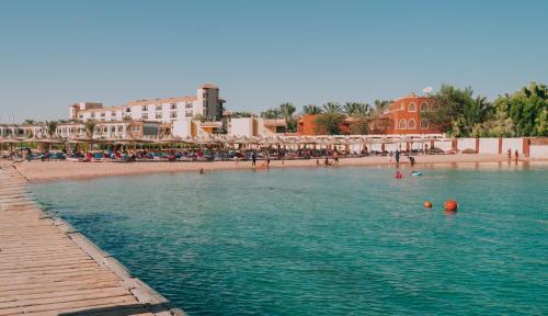 . Andalusia Blue Beach Hurghada