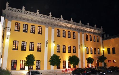 . Hotel El Carmen