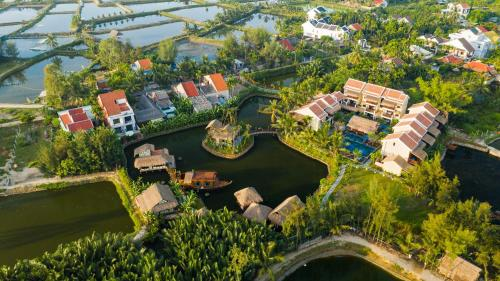 . Zest Villas & Spa Hoi An