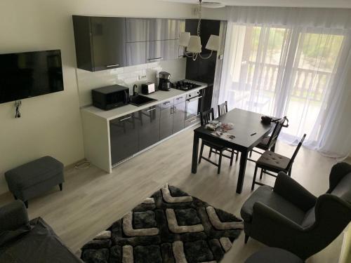 APARTAMENT GOLDEN ROSE 2 - Apartment - Busteni