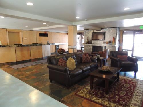 Park Regency - Apartment - Park City