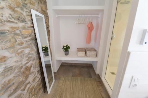 Standard Double Room without Terrace Agroturismo Son Vives Menorca - Adults Only 2