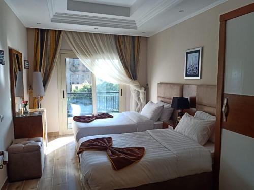 Photos de salle de Armed Force Zamalek Hotel