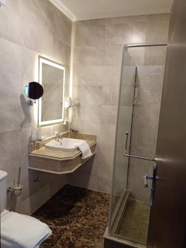 Jewel Zamalek Hotel - image 11