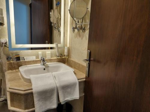 Jewel Zamalek Hotel - image 10