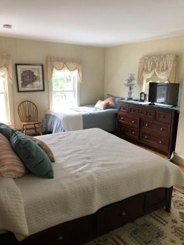 Aiken Manor B&B - Accommodation - Franklin