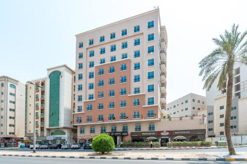 Oyo 132 Ruwi Hotel Apartments, Sharjah