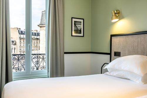 Hotel de l'Aqueduc - Hôtel - Paris