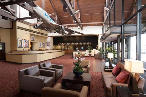 Airtel Plaza Hotel