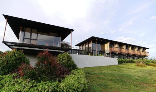 Hug Jang Loei Garden & Resort Hug Jang Loei Garden & Resort