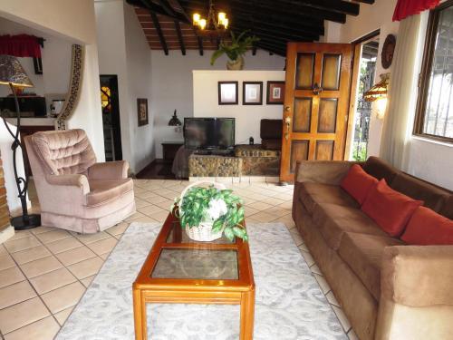 Casa Anita y Corona de Mar, Puerto Vallarta