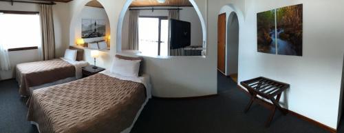Фото отеля Hotel Ushuaia
