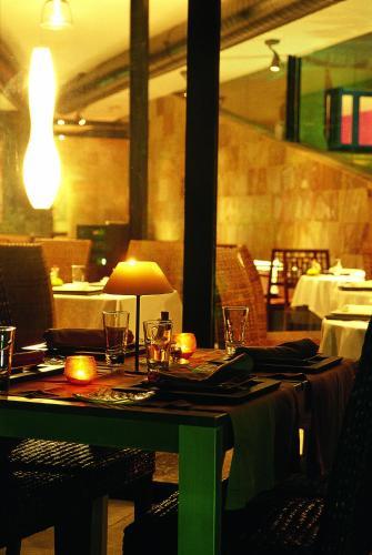 Gastronomic Offer Hotel Monument Mas Passamaner 5