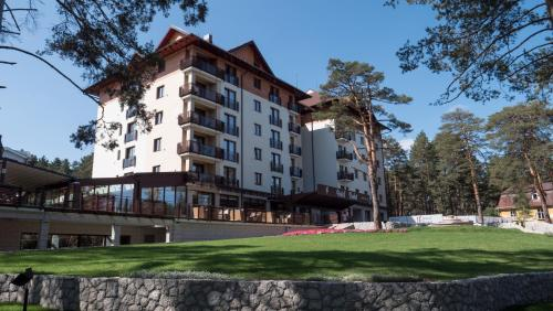 . Hotel Buket Zlatibor