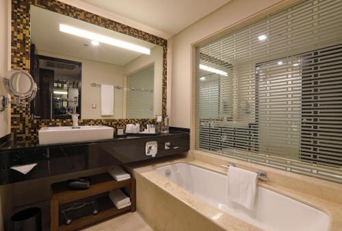 JW Marriott México City Santa Fe, Ciudad de México