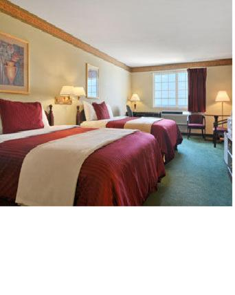 Days Inn By Wyndham Mountain Home - Mountain Home, AR 72653