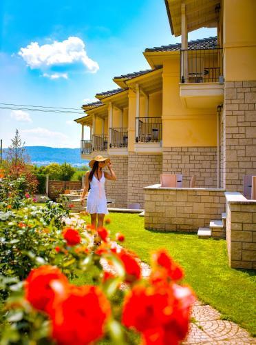 . Anemolia Resort and Spa