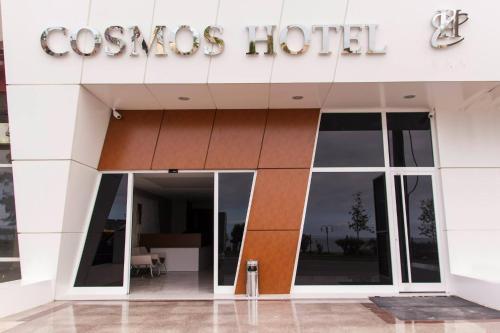 . Cosmos Hotel