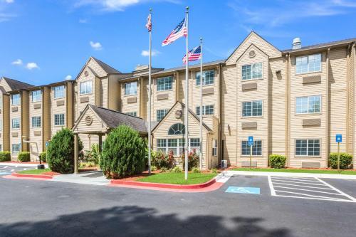 Motel 6-Smyrna, GA - AtlantaPhoto 1 of 30