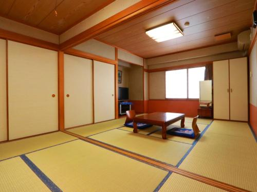 Business Hotel Nishikiryu, Kiryū