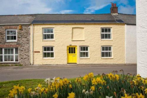 April Cottage, Portscatho, Cornwall