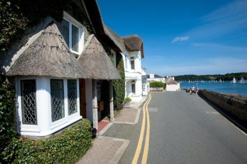 Seacliffe Warren, St Mawes, Cornwall