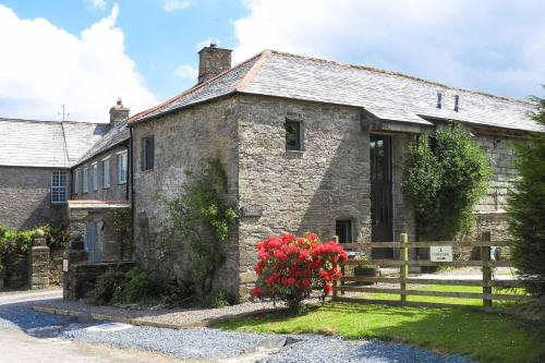 The Dairy At Trevadlock Manor, Launceston, Cornwall