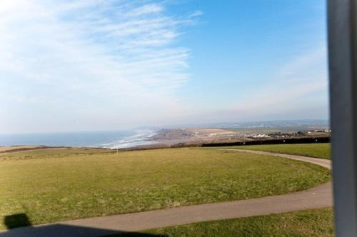 Penhalt Farm Apartment, Widemouth Bay, Cornwall