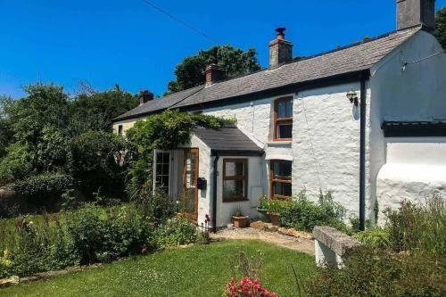 Hollowtree Cottage, Porthtowan, Cornwall