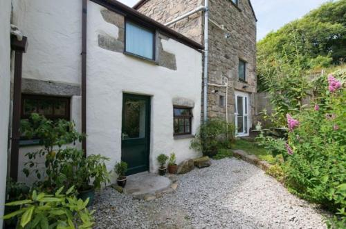 Dingley Cottage, Helston, Cornwall