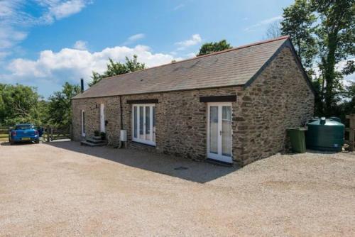 Pendower Barn, Portscatho, Cornwall