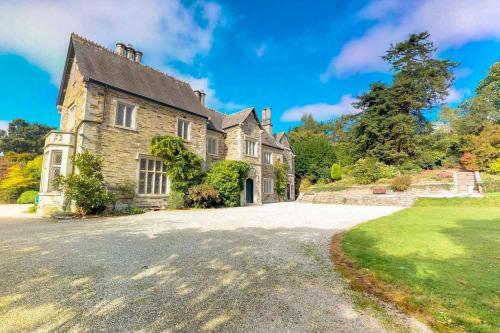 Lamellen House, Lanteglos, Cornwall