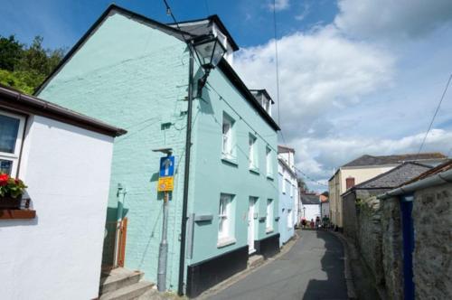Beam Reach, Fowey, Cornwall