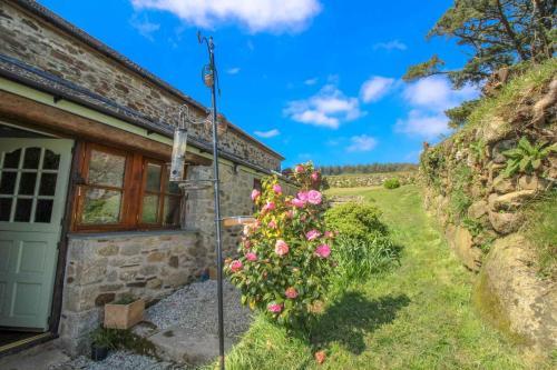 Acorns, Liskeard, Cornwall