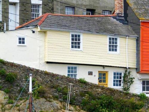 Ferryman's Cottage, Mevagissey, Cornwall