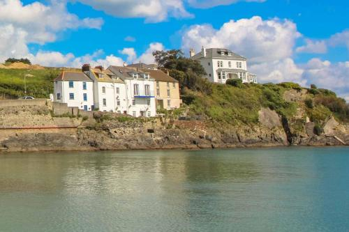Chy Rani, Mevagissey, Cornwall