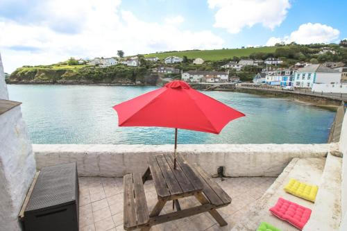 Rock Cottage, Mevagissey, Cornwall