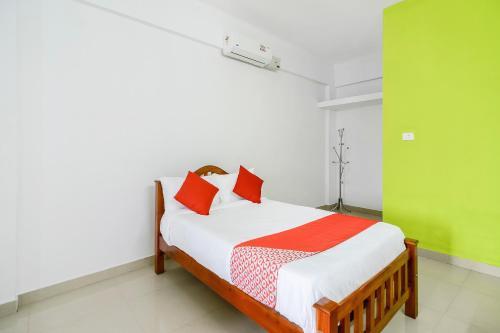 OYO 48799 Sakin Residence, Thiruvananthapuram