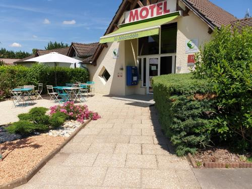 . Hôtel La Mirandole