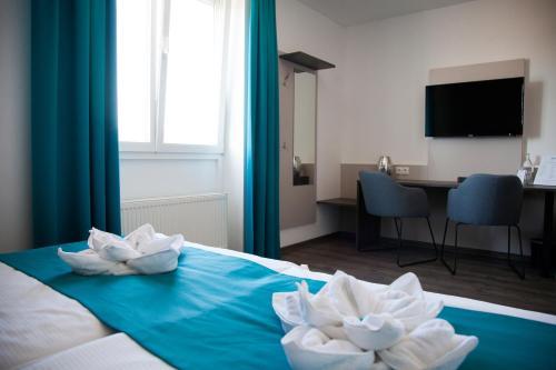 . Hotel im Kaiserpark