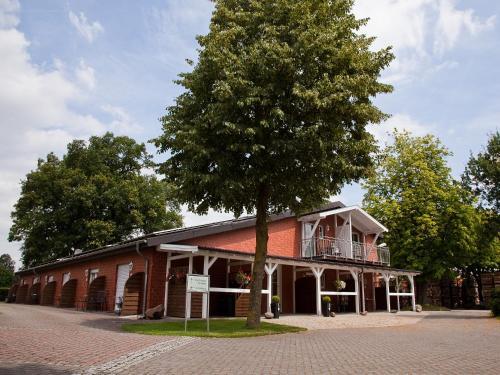 . Gäste und Ferienhof Maas
