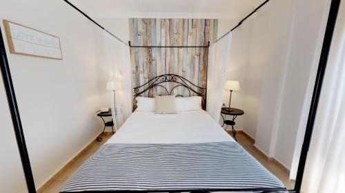 Habitación Doble - 1 o 2 camas Hotel Boutique MR Palau Verd - Adults Only 2