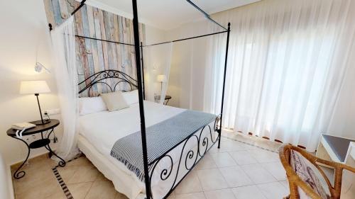 Habitación Doble - 1 o 2 camas Hotel Boutique MR Palau Verd - Adults Only 1