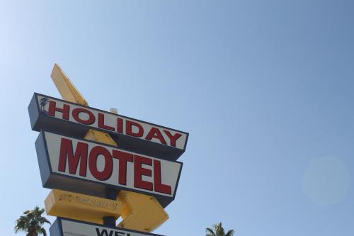 Indio Holiday Motel